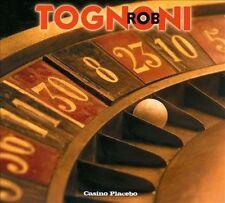 Casino Placebo [Digipak] by Rob Tognoni (CD, Oct-2013, Blues Boulevard)