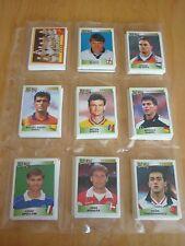 +++ PANINI EM 96 Euro 1996  EUROPA +++ 5 Sticker aussuchen !!!