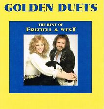 Golden Duets - The Best of Frizzell & West  CD