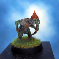 Painted RAFM Miniatures Goblin Warrior XVII