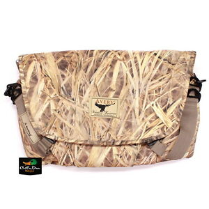 AVERY GREENHEAD GEAR GHG EXPANDABLE GUIDE'S BLIND BAG KILLERWEED KW-1 CAMO