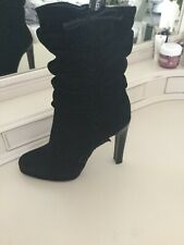 New Gucci Boots Size 35.5