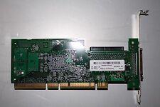 Adaptec 29320ALP ASC-29320ALP 366638-001 365213-001 SCSI Controller PCI-X 64bit