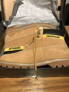 Mens Caterpillar Colorado Classic Work Style Boots UK Size 12