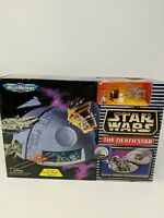 Star Wars Death Star Micro Machines