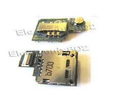 Sony Ericsson G900 G900i Sim Holder Reader Flex Cable