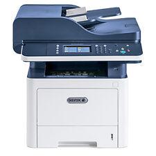 Xerox WorkCentre 3335DNI Monochrome Multifunction Printer