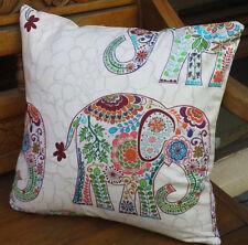 Handmade Cotton Blend Decorative Cushions