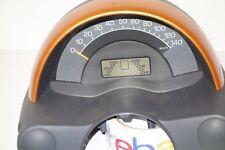 SMART CAR 450 MODEL INSTRUMENT CLUSTER SPEEDO