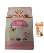 4kg Royal Canin  Kitten + 85g Frischebeutel