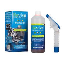 Revive Turbo Cleaner 750 ml Starter Set
