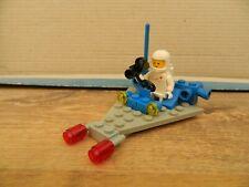 Lego City 6652 Roosevelt optimiséa BAUFAHRZEUG V 1983