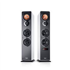 Teufel Ultima 40 Aktiv Stereo Stand Lautsprecher Musik Sound Bluetooth Bass HDMI