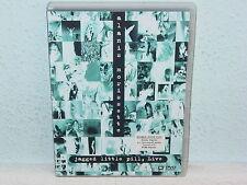 """*****DVD-ALANIS MORISETTE""""JAGGED LITTLE PILL, LIVE""""-1997 Warner Music*****"""