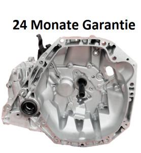 Getriebe Renault Clio Twingo 1.2 16V JB1525 JB1 525 Garantie