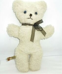 Vintage Bear Deans Rag Book Co Ltd Bear Childsplay Teddy Bri Nylon