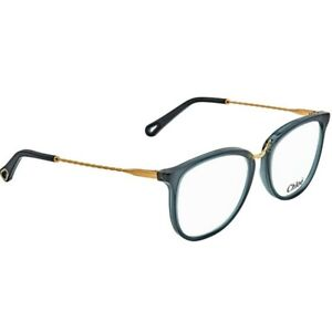 NEW CHLOE Eyeglasses Size 53mm 140mm 18mm New With Case
