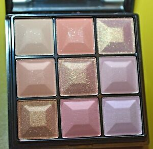 GIVENCHY PRISMISSIME 31 SKIN FUSION FACE & EYE SHADOW PALETTE RARE DISCONTINUED