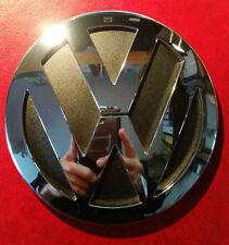 VW EMBLEM VW CHROM 3C9 853 630 B ULM GOLF PLUS SCIROCCO PASSAT CC TIGUAN