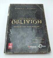 Elder Scrolls IV : Oblivion Game of the Year by Bethesda Softworks Staff