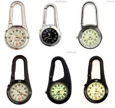 Modern Pocket Watches with 12-Hour Dial