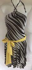 Stunning Miss Sixty Knit Style Dress Size M