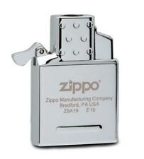 Zippo 65826, Butane Lighter Insert, Single Torch, Adjustable Flame