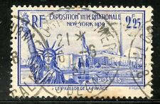 PROMO / STAMP / TIMBRE DE FRANCE OBLITERE N° 426 EXPOSITION NEW-YORK