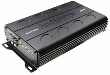 Audiopipe APMI-1300 Mini Design MONO Class D 1000 Watt Amplifier NEW