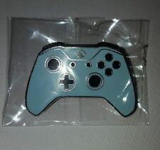 E3 2016 EXCLUSIVE Xbox Controller Design Pin (Light Blue Color)