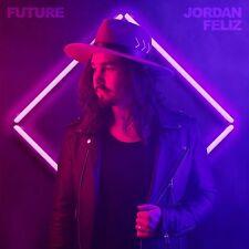 Jordan Feliz Future Vinyl LP