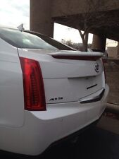 CADILLAC ATS SEDAN SPOILER FACTORY STYLE PAINTED Lifetime Warranty! ALL COLORS
