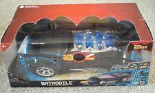 The Batman Batmobile Brand New