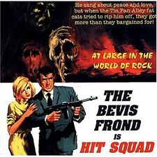 The Bevis Frond - Hit Squad [New CD]