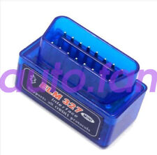 Bluetooth ELM327 OBD2 Automotive diagnostic equipment for iPhone Android