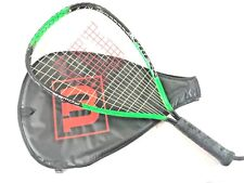 🔥Euc🔥 Wilson Xpress Titanium Oversize Raquetball Racquet Xs 3 7/8 Grip #2257