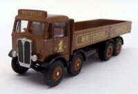 EFE 1/76 Scale Diecast E10802 - AEC Mammoth Lorry - Whitbread