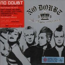No Doubt(CD Album)The Singles 1992-2003-Interscope-986 138-2-EU-2003-VG