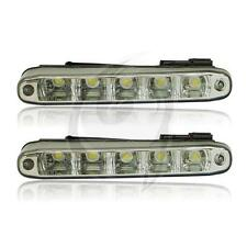 5 LED TAGFAHRLICHT R87 VW Corrado+Jetta V+Lupo+Golf 5+6