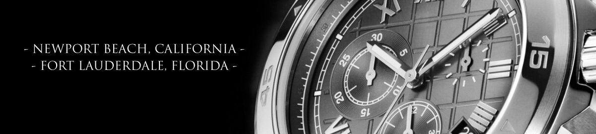 CTime Luxury Watches