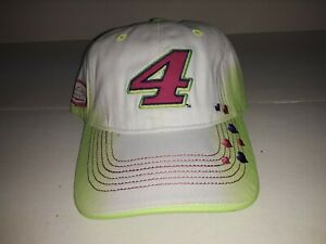 Kevin Harvick # 4 Girls Youth Whim Hat