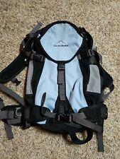 New listing DAKINE Heli Pro 20L Ski Snowboard Blue and Black Backpack
