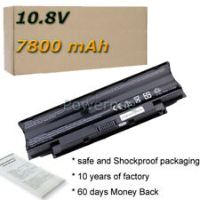 9 Cell Battery For Dell Vostro 1450 1440 1540 1550 3750 Laptop 04YRJH 451-11510