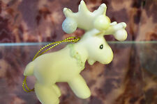 """Precious Moments-#150134 """"1995 Merry Chrismoose -Annual Birthday Series-ORN- NEW"""