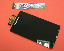 Kit DISPLAY LCD +TOUCH SCREEN PER SONY XPERIA ARC S LT18i LT15i VETRO VETRINO