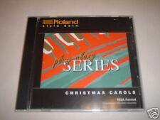 Roland Music Style Floppy Disk – Christmas Carols