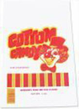 COTTON CANDY BAGS SUPPLIES 100/CTN BENCHMARK #83001