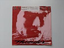 "Maria Mckee - Show me heaven - 7"" Vinyl single - 1990 Epic"