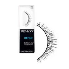 Revlon Define False Eyelashes 91094 D03 FeatherLITE Technology NEW