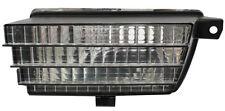 NEW Trim Parts Parking Light Lens LH / FOR 1975-79 C3 CORVETTE STINGRAY / A5831